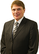 William Hubbard, President/CEO